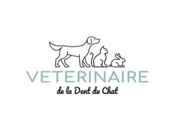 Clinique vétérinaire de la dent du chat