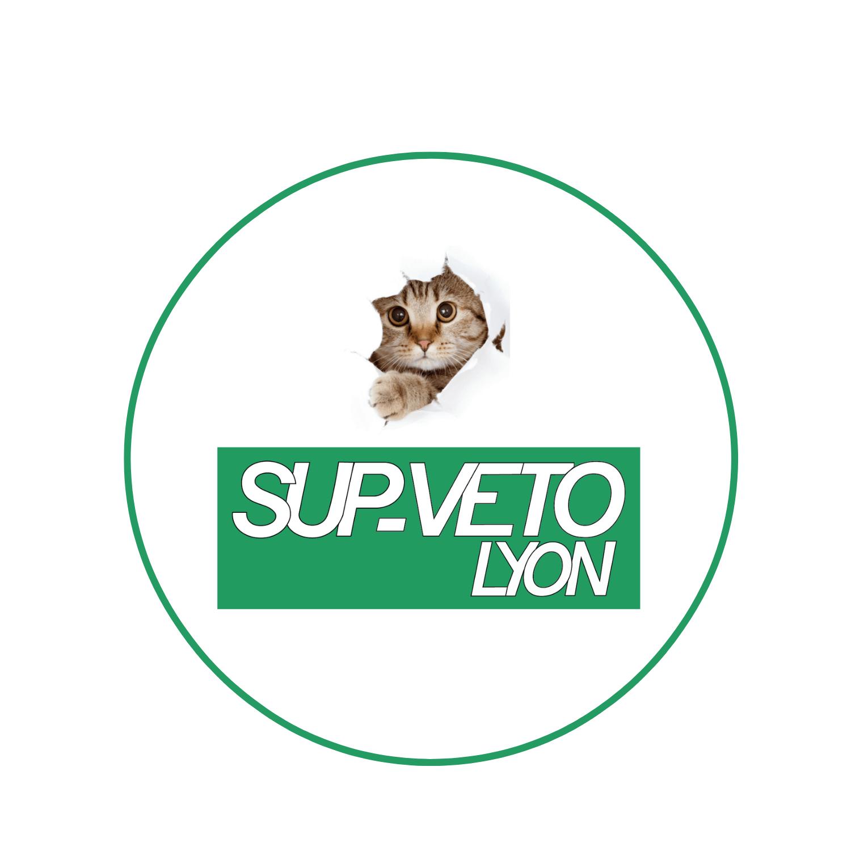 LOGO SUPVETO LYON